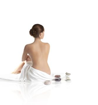 gesunder Rücken schöner
